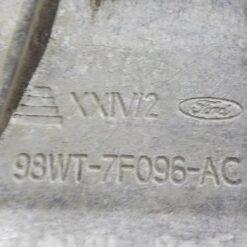 МКПП (механическая коробка переключения передач) Ford Fusion 2002-2012 2N1R7002AF 1478140 3