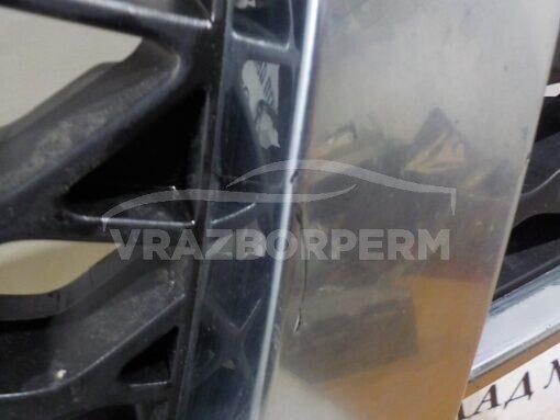 Решетка радиатора Nissan X-Trail (T31) 2007-2014  62310JG60A, 62310JG60B, 62310JG60C, 62310JG60D