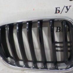 Решетка радиатора правая BMW X3 F25 2010-2017  51117338572