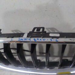 Решетка радиатора левая BMW 4-серия F32 2012>   7294813 1