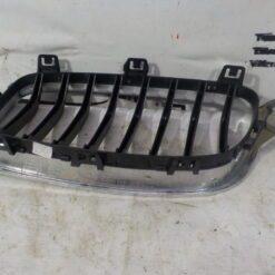 Решетка радиатора правая BMW 3-серия F30/F31 2011>  51137405836 2