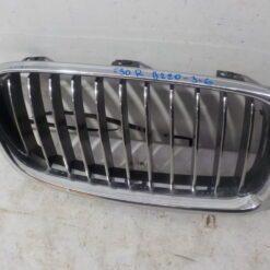 Решетка радиатора правая BMW 3-серия F30/F31 2011>  51137255412