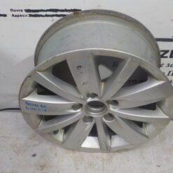 Диск колесный легкосплавный Volkswagen Passat [B7] 2011-2015  3AA601025 1