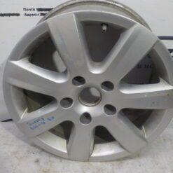 Диск колесный легкосплавный Volkswagen Touareg 2002-2010  7P6601025