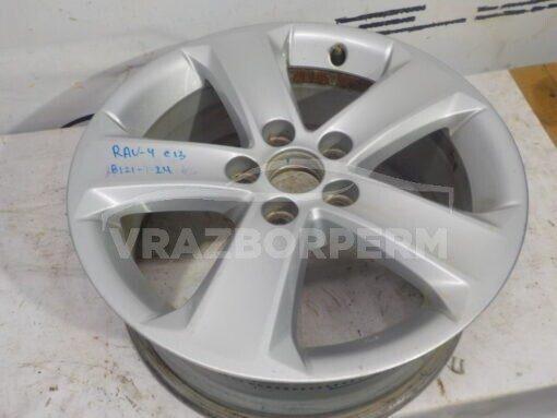 Диск колесный легкосплавный Toyota RAV 4 2013-2016  4261A42030