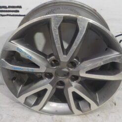 Диск колесный легкосплавный Hyundai Santa Fe (DM) 2012>  529102w180