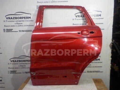 Дверь задняя левая Land Rover Range Rover Evoque 2011>   LR028557