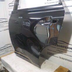 Дверь задняя левая Lexus RX 350/450H 2009-2015  6700448130 2