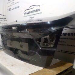 Крышка багажника Ford Focus III 2011>  1796141 2