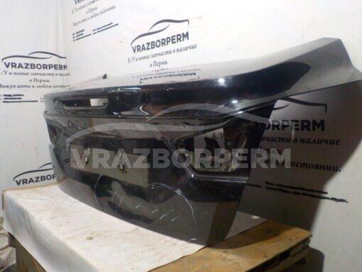Крышка багажника Ford Focus III 2011>  1796141
