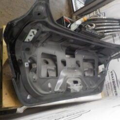 Крышка багажника Ford Focus III 2011>  1796141 4