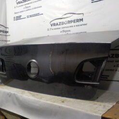 Крышка багажника Volkswagen Passat [B7] 2011-2015  3C5827025H 1