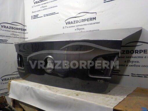 Крышка багажника Volkswagen Passat [B7] 2011-2015  3C5827025H