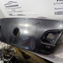 Крышка багажника Volkswagen Passat [B7] 2011-2015  3C5827025H 4