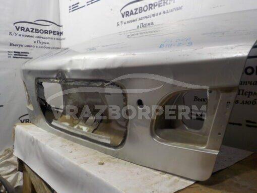 Крышка багажника Fiat Albea 2002-2012  51774705