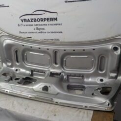 Крышка багажника Fiat Albea 2002-2012  51774705 4