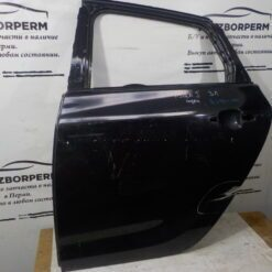 Дверь задняя левая Opel Astra J 2010>   13285610 1