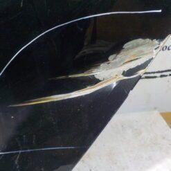 Дверь задняя левая Opel Astra J 2010>   13285610 2
