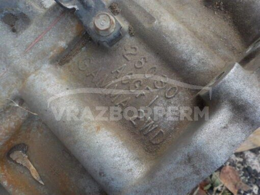 АКПП (автоматическая коробка переключения передач) Kia RIO 2011-2017  4500026032