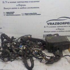 Проводка (коса) Mazda Mazda 6 (GH) 2007-2013
