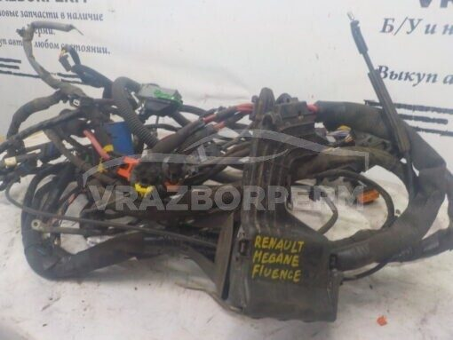 Проводка (коса) Renault Megane III 2009-2016
