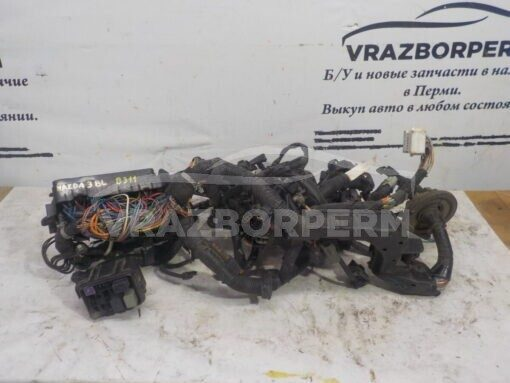 Проводка (коса) Mazda Mazda 3 (BL) 2009-2013