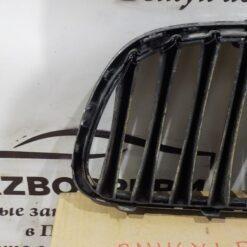 Решетка радиатора левая BMW X1 E84 2009-2015  51112993306 2