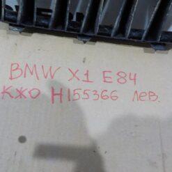 Решетка радиатора левая BMW X1 E84 2009-2015  51112993306 5