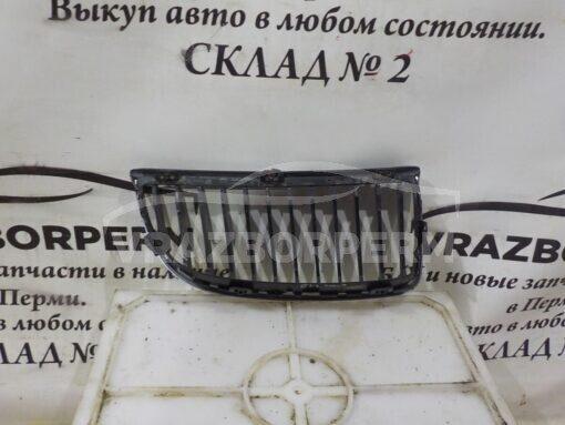 Решетка радиатора левая BMW 3-серия E90/E91 2005-2012  51137120007