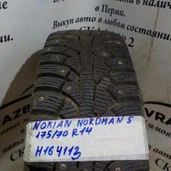 Шины Зимние шипованные 175 70 r14 радиус  1757014 1
