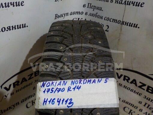 Шины Зимние шипованные 175 70 r14 радиус  1757014