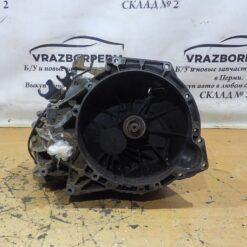 МКПП (механическая коробка переключения передач) Ford Focus I 1998-2005 XS4R7F096 1149180,1352890 2