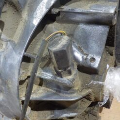 МКПП (механическая коробка переключения передач) Ford Focus I 1998-2005 XS4R7F096 1149180,1352890 8