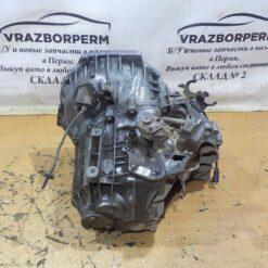 МКПП (механическая коробка переключения передач) Ford Focus I 1998-2005 XS4R7F096 1149180,1352890 9