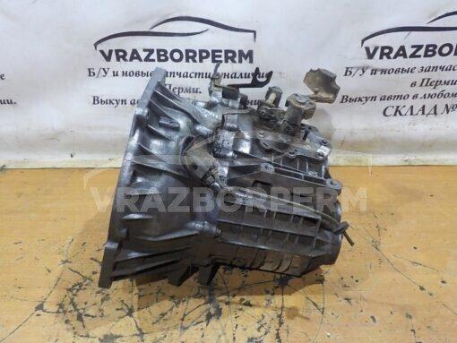 МКПП (механическая коробка переключения передач) Ford Focus I 1998-2005 XS4R7F096 1149180,1352890