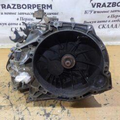 МКПП (механическая коробка переключения передач) Ford Focus I 1998-2005 XS4R7F096 1149180,1352890 12
