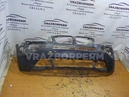 Бампер передний BMW X5 E53 2000-2007  51113445874