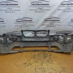 Бампер передний BMW X5 E53 2000-2007  51113445874 3