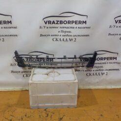 Решетка бампера переднего центр. Opel Insignia 2008-2017  13268731, 6400648