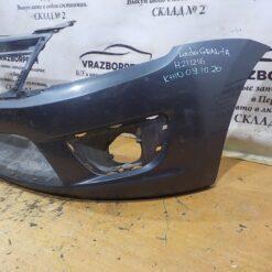 Бампер передний VAZ Lada Granta 2011>  21902803012, 21902803012 2