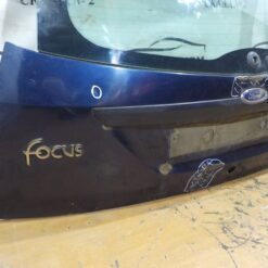 Дверь багажника со стеклом Ford Focus I 1998-2005  1090397, 1430141, XS41A17K441AC, 1120425 1