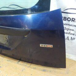 Дверь багажника со стеклом Ford Focus I 1998-2005  1090397, 1430141, XS41A17K441AC, 1120425 4