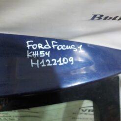 Дверь багажника со стеклом Ford Focus I 1998-2005  1090397, 1430141, XS41A17K441AC, 1120425 6