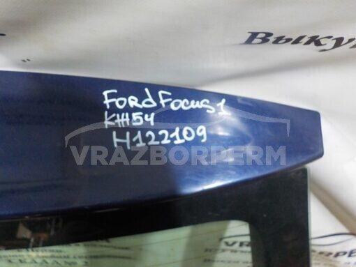 Дверь багажника со стеклом Ford Focus I 1998-2005  1090397, 1430141, XS41A17K441AC, 1120425