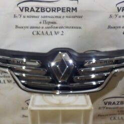 Решетка радиатора Renault Koleos 2017>  623108912R