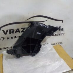 Кронштейн бампера переднего правый Audi A7 2011>  4G8807284C, 4G8807284A 1