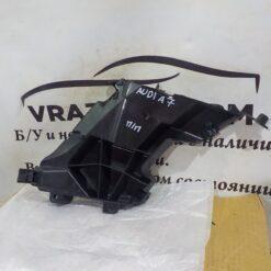 Кронштейн бампера переднего правый Audi A7 2011>  4G8807284C, 4G8807284A 2