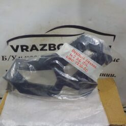Кронштейн бампера переднего левый Renault Arkana 2019>  620434700R 2
