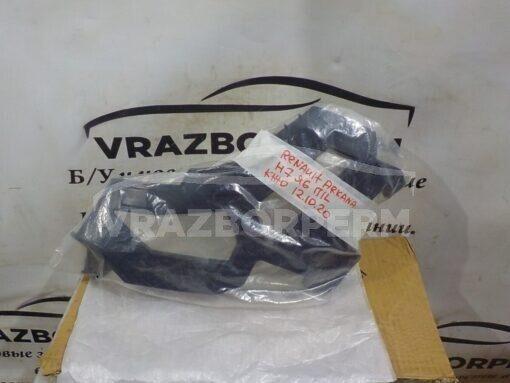 Кронштейн бампера переднего левый Renault Arkana 2019>  620434700R