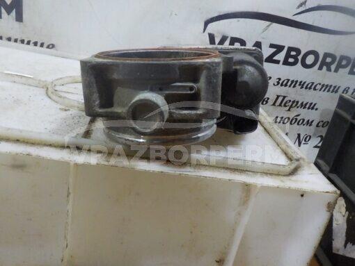Заслонка дроссельная BMW X5 E70 2007-2013  13547535308